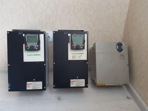 Продам Преобразователи частоты Altivar 71 Schneider Electric