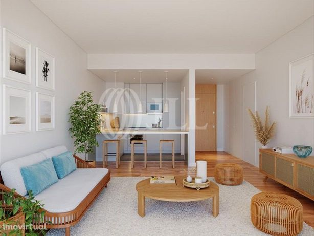 Apartamento T2 com 94 m2 no Horizon Ocean Gardens