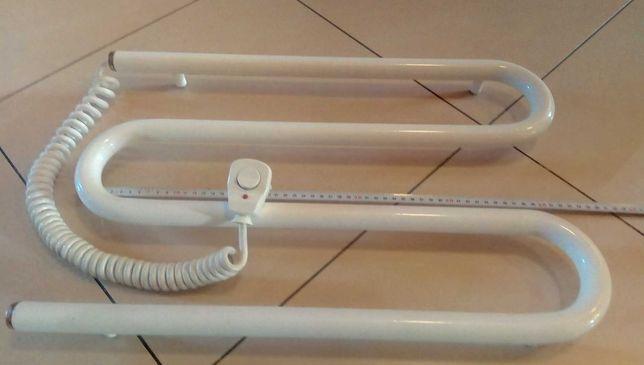 Suszarka elektryczna kuchenna GRE 1-520/350 moc 50W