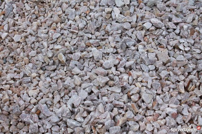 Grys różowy Pink Stone jasny kamień naturalny darmowa dostawa + głaz