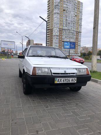 Ваз2109 1989г