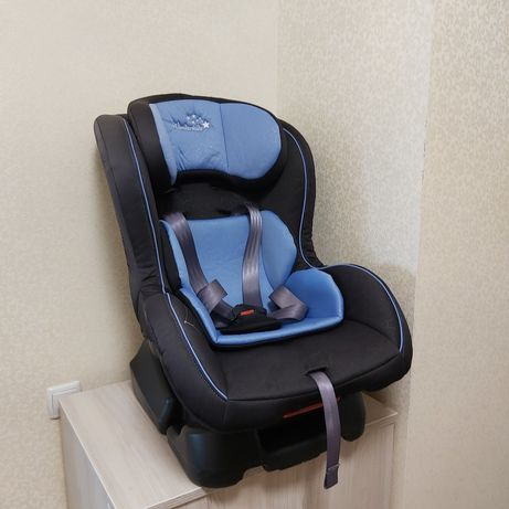 Автомобильное кресло 0-13 кг