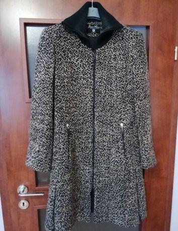 Płaszcz zimowy damski roz. M