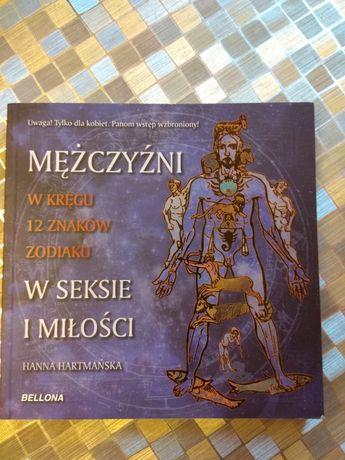 Mężczyźni w kręgu 12 znaków zodiaku w seksie i miłości H Hartmańska