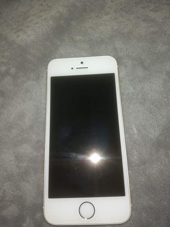 Sprzedam Iphone SE 32 gb złoty pierwszy właściciel, pudełko
