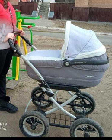 Продам коляску для малыша