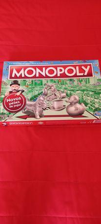Jogo do monopólio