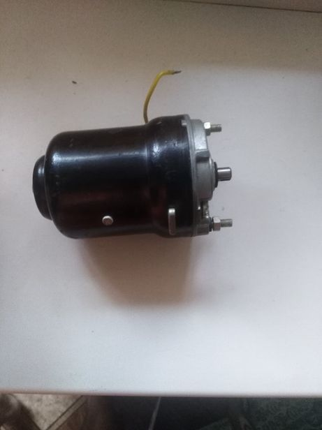 Мотор-редуктор стеклоочистителя CCCP