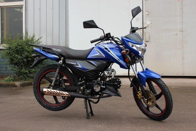 Мотоцикл Мопед Spark SP 125C-2C NEW 2020 НОВЫЙ Доставка по Украине