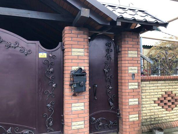 Продается дом, г. Дружковка в районе Горгаза на улице Чапаева