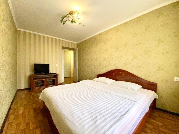 ЦЕНТР Полтавы, Современная 2-комнатная квартира