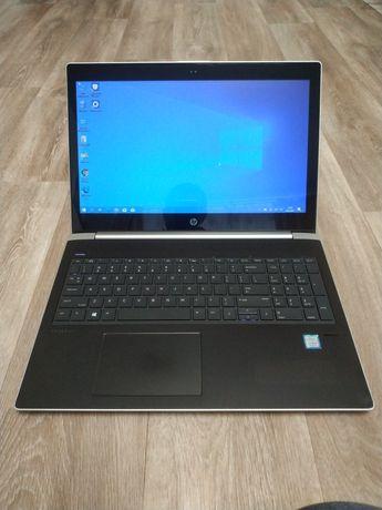 """Hp ProBook 450 G5 15,6"""" i5-8250u 8GB RAM 256GB SSD"""