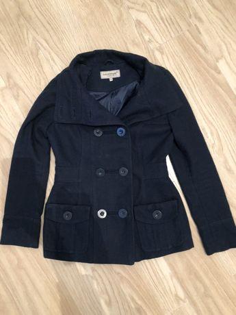 Женская шерстяное пальто, размер 42 - 44