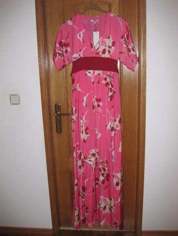 Vestido Tintoretto 36 - Novo
