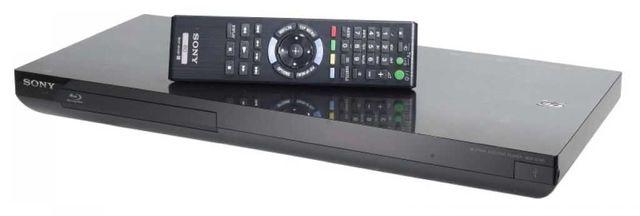 Odtwarzacz Blu-Ray 3D Sony BDP-S790 ,gratis płyta Blu-Ray