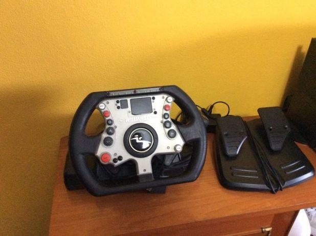 Vendo joystick PlayStation / pç