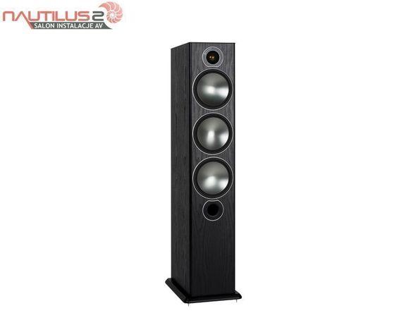 Monitor Audio BRONZE 6 kolumna podłogowa głośnik | Raty 30x0%