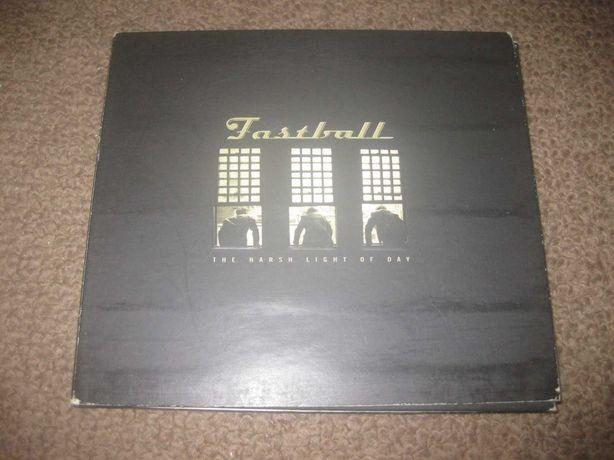 """CD Fastball """"The Harsh Light of Day"""" Digipack/Portes Grátis"""