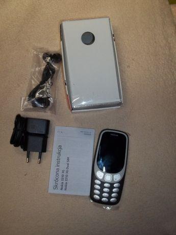 Duże zdjęcia Telefon Nokia 3310 3G Dual SIM