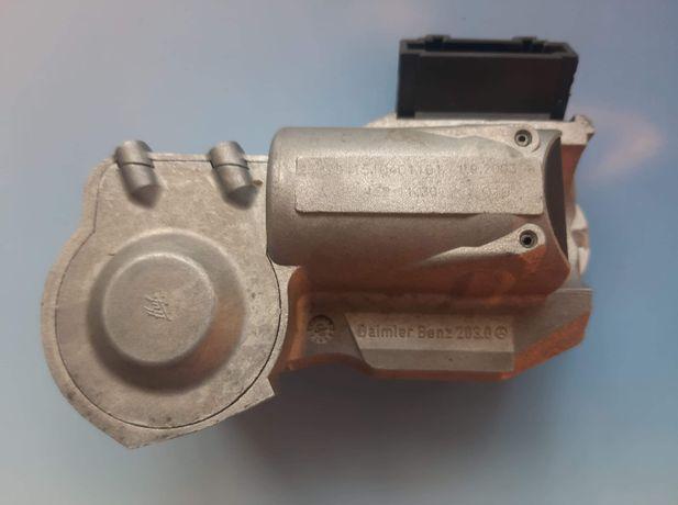 MERCEDES W211 RYGIEL Blokada kierownic