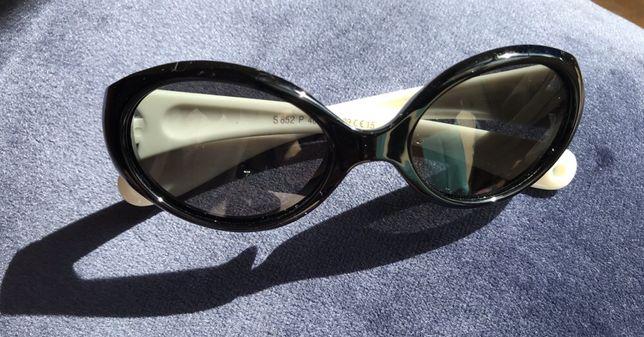 Okulary przeciwsloneczne z sówkami  dla dzieci polaryzacja UV