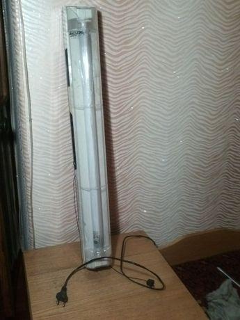 Фонарь аварийный аккумуляторный люминесцентный Philips «BAZOOKA»