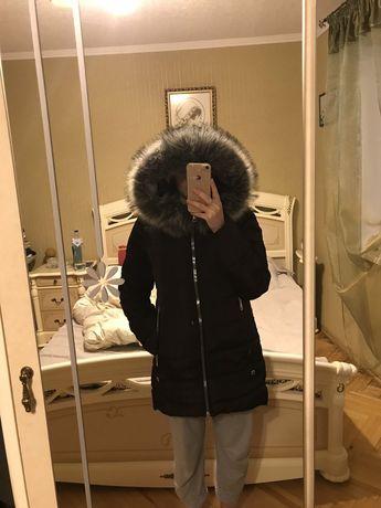 Зимова куртка.Курточка зимова.