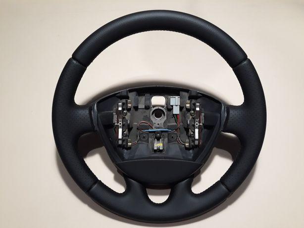 Продам обменяю руль trafic