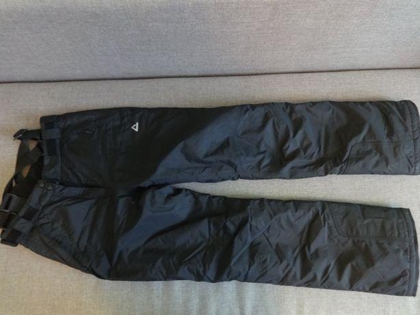 Spodnie - narty snowboard - damskie r. 34