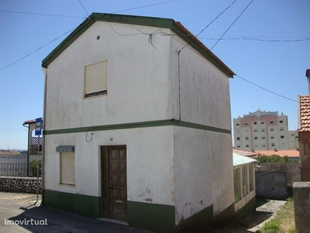 Moradia Isolada - 100% Financiada