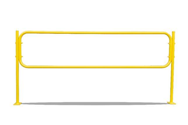 Bariera Drogowa U-12a OLSZTYŃSKA Bariera Chodnikowa