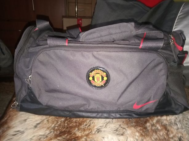 Torba sportowa Nike Manchester United