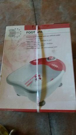 Massajador de pés Reflexologia