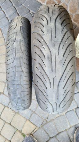 Michelin PR GT4 180/55/17 120/70/17 2017r