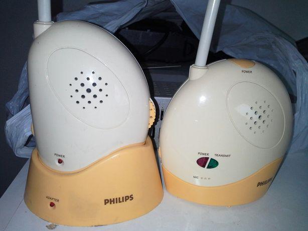 Intercomunicadores Philips