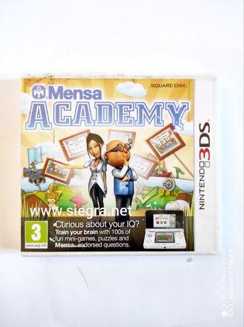 Mensa Axademy Nintendo 3DS