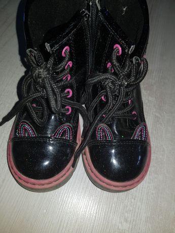 Sprzedam buciki Nelli Blu rozmiar 25