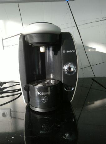 Tassimo Bosch ekspres do kawy