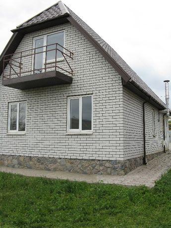 Новый уютный дом