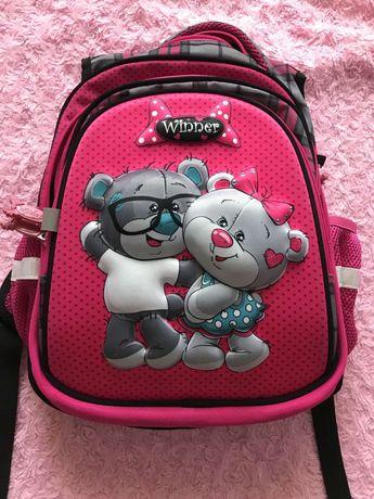 Рюкзак школьный 2-4 класс