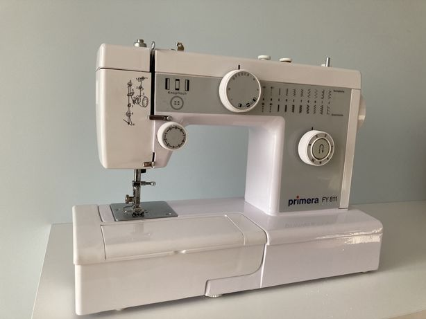 Maszyna do szycia Primera FY 811