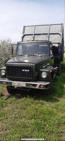 Купить Газон ГАЗ-53
