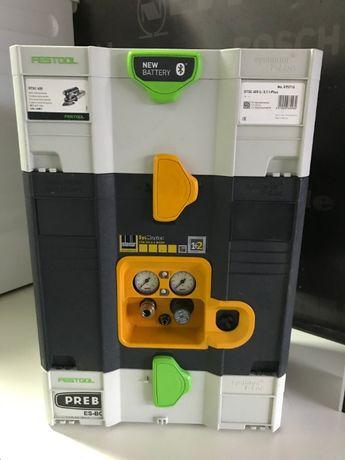 Компрессор Schneider SysMaster SYM 150-8-6 WXOF (ID278)