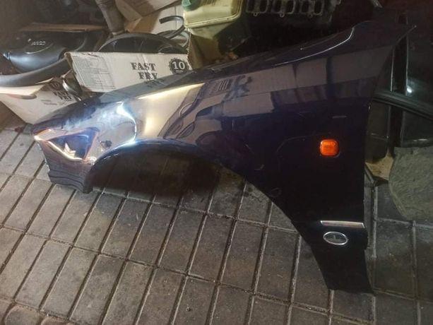 Audi a8 d2 blotnik lz5l