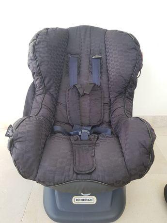 Cadeira Bebécar reclinável dos 9-18kg c/ 2 redutores