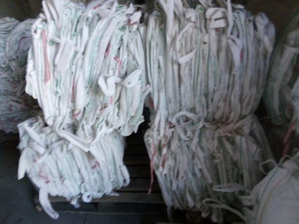 Worki big bag duże ilości ! 90/90/160 cm 1000 kg idealne na zboże