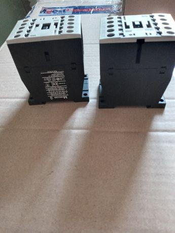 Контактор Вспомогательный Moeller DILA-22 (230V50HZ,240V60HZ)