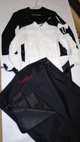 Одежда для бально- спортивных танцев. Продам фрак