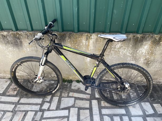 Bicicleta BTT Berg Trailrock