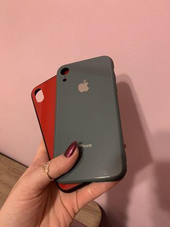 Комплект чехлов IPhone Xr